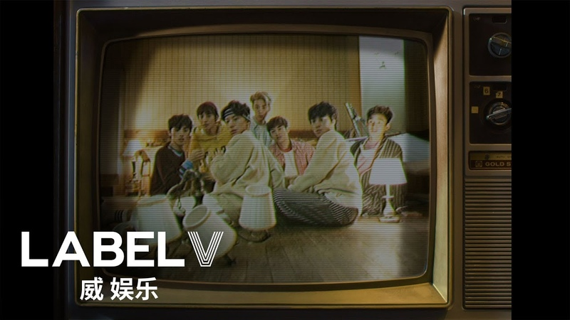 WayV 威神V 梦想发射计划 (Dream Launch) MV Teaser
