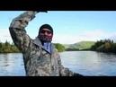 ВОДОМЕТНОЕ САФАРИ - II ч.1 Путешествие на водометных лодках и рыбалка на горных реках Сибири