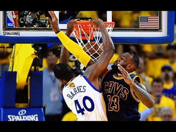 NBA Superstars Getting Posterized *PART 2*