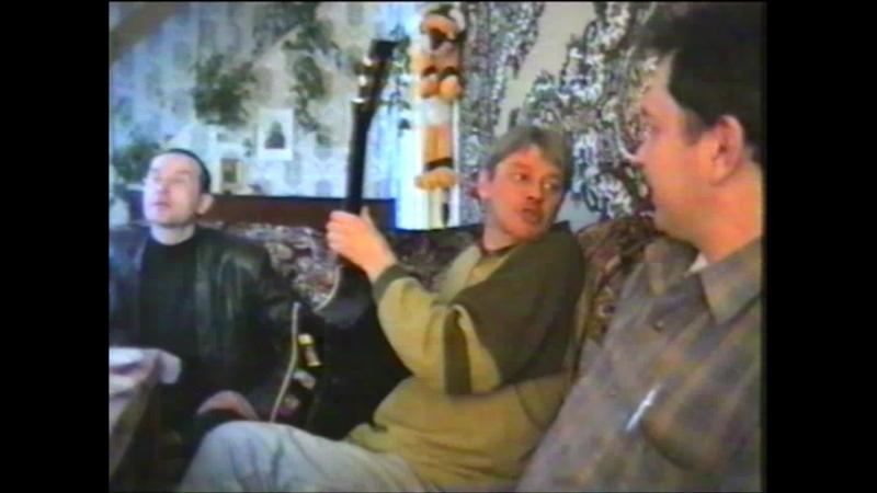 Слава 40 - 1 апреля 2004 г
