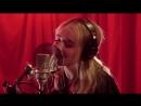 «God is a woman» (кавер на Ариану Гранде) | радиостанция «Nova 969» | Сидней, Австралия (03.09.18)