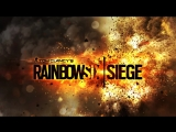 Rainbow Six Siege | Стрим от 22.04.18
