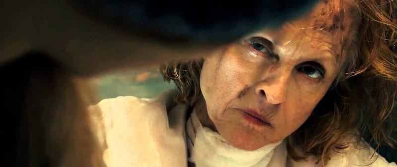 Демоны Деборы Логан (трейлер, 2014)