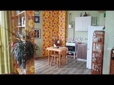 Уютная светлая квартира в Сочи в живописном месте с балконом видом на море парковкой зоной отдыха