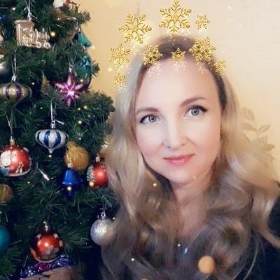 Юлия Кулева