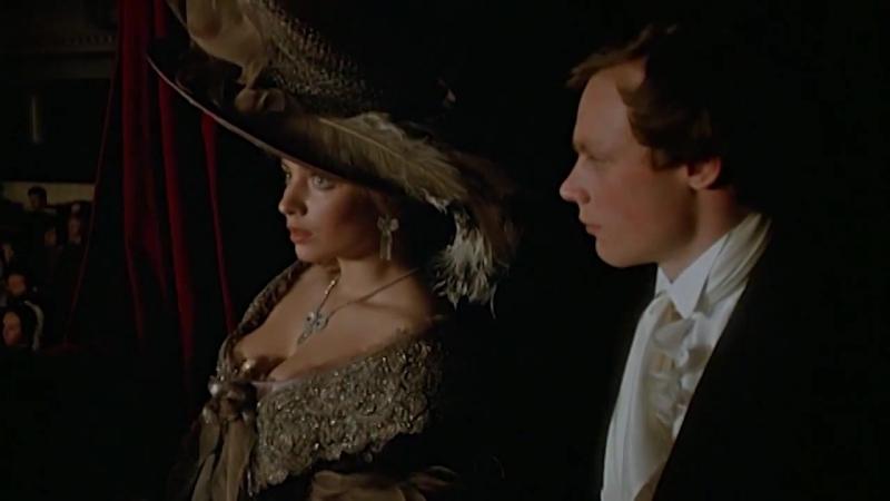 Художественный исторический фильм Поездка в Висбаден, 1989, СССР, про несчастную любовь. драма
