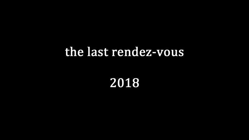 BLIND SEAGULL - THE LAST RENDEZ-VOUS