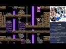 RoEvski Mega Man CX NES Mega Man 2 hack