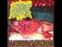 Oxidized Razor - La Realidad es Sangrienta (Full Album)