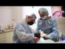 Презентация новой технологии Paltop Conical в Клинике IDS