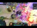 Miracle Invoker Rampage 9138 MMR