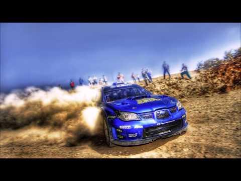 Песня про Субару Импреза(Subaru Impreza WRX STI)