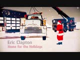 ERIC CLAPTON - Home For The Holidays 2018