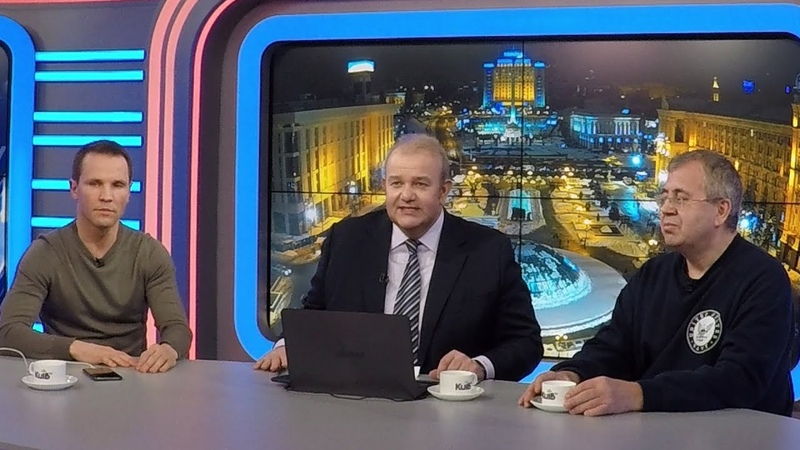 Хто кришує схему Євробляха Імена, посади, майбутнє. Відвертий ефір з Деревянко і Назаренко.