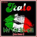 DJ D.V.A. - My Top 80-s!!! (Italo Dance 4)