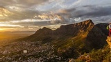 Cape Town in a Time Lapse Vol1