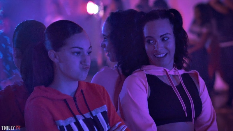 BHAD BHABIE ft Lil Yachty - Gucci Flip Flops - Jojo Gomez Dance Choreography - TMillyTV