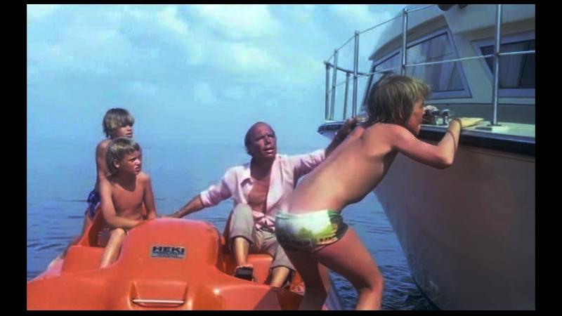 Три ангела и пять львов / Tre engle og fem lover (1982) Дания