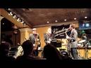 Vandojam 2013 featuring Eddie Daniels Jerry Vivino and Eric Marienthal Cherokee