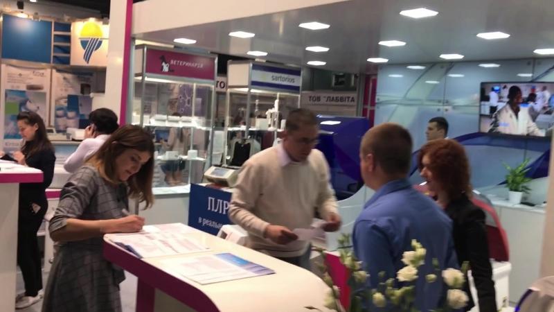 Медицинская Выставка   Международный Медицинский Форум 2018   International Medical Forum 2018