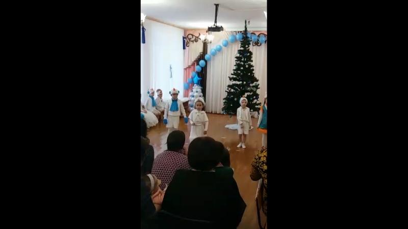 Светослав новый год флешмоб