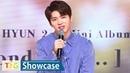 INFINITE Nam Woo Hyun 'If only you are fine' Showcase TALK 인피니트 남우현 너만 괜찮다면