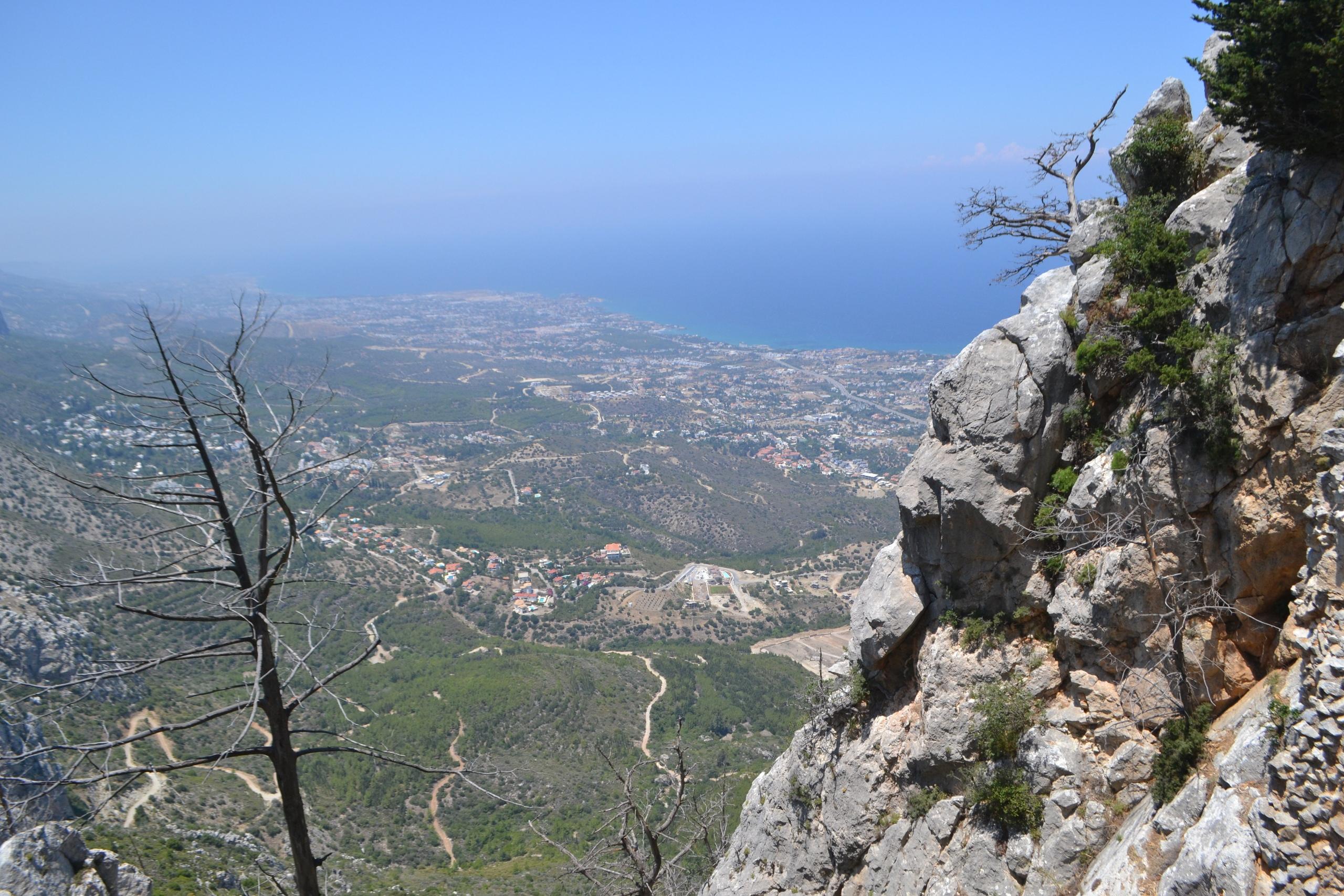 Северный Кипр. Замок Святого Иллариона. (фото). - Страница 3 Lg49waEHBL0