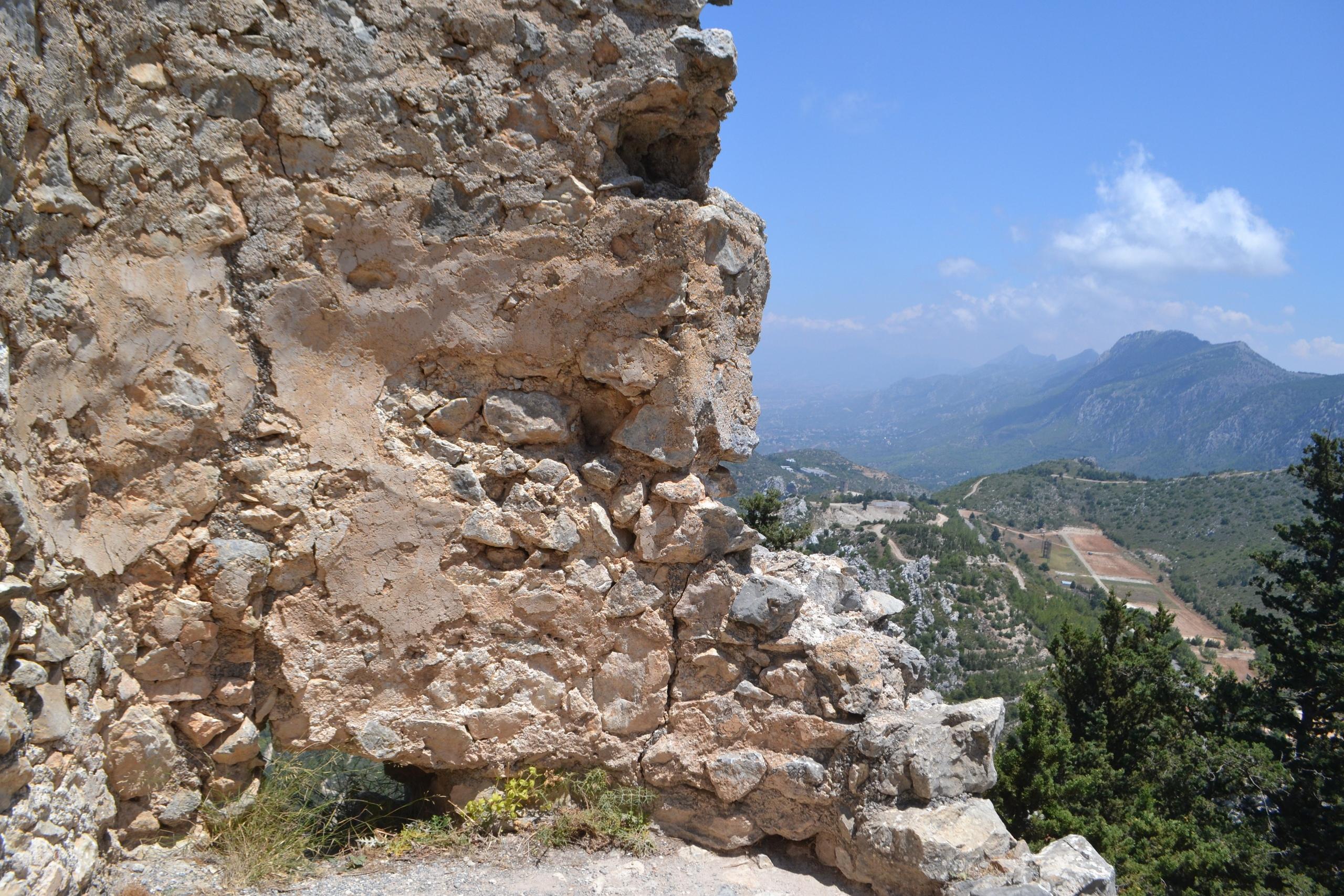 Северный Кипр. Замок Святого Иллариона. (фото). - Страница 3 Nol-GlTEZm4