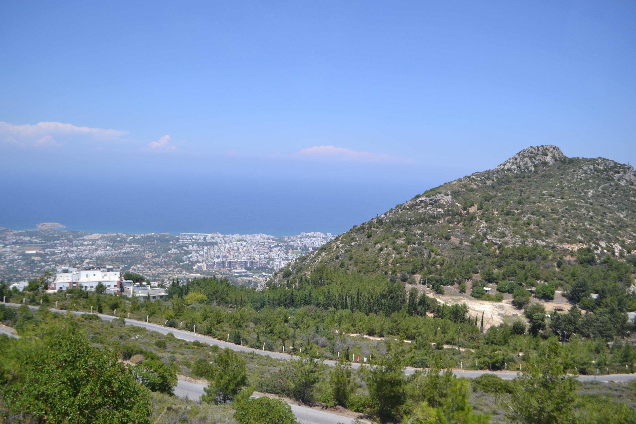 Северный Кипр. Замок Святого Иллариона. (фото). - Страница 3 DtQkTEWun3o