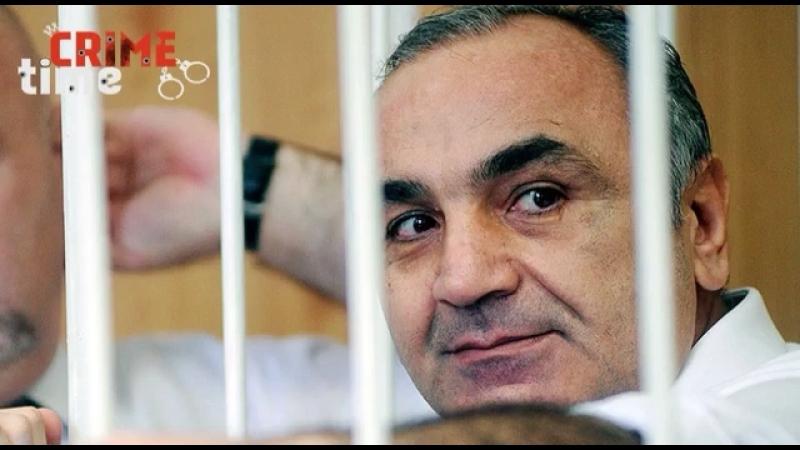 Ахмед дамбаев Шалинский