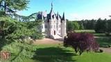 Живи как Золушка... за 430 млн. На продажу выставлен замок словно из Disney - Ви...