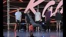 Radix Nationals 2018 Senior Male Core Performer Challenge