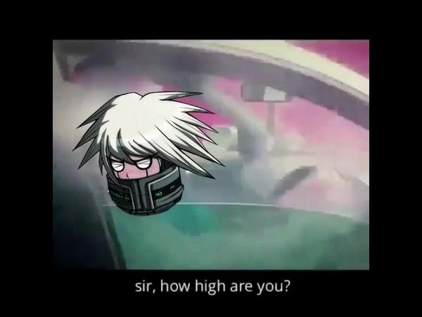 Don't mind a smol danganronpa crap post Kiibo kokichi and shuichi