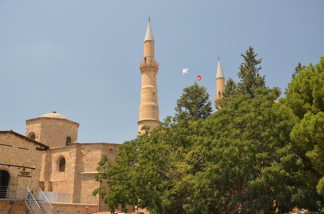 1G5Ot8ib8Pw Никосия (Лефкосия) столица Кипра.