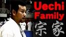 Uechi-ryu karate seminar of Kanji Uechi sensei (SoukeUechi family) | 上地完司先生の上地流空手セミナー