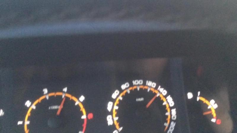 140 км/ч на Ниве