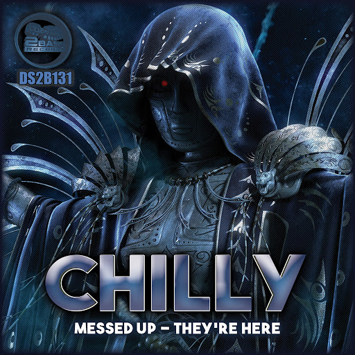 Chilly альбом Messed Up - They're Here