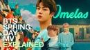 BTS Spring Day MV EXPLAINED   Sewol Ferry, Snowpiercer Survivors