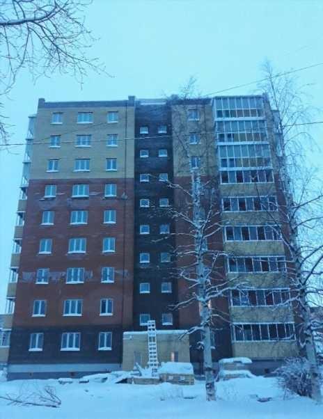 купить квартиру проспект Никольский 86