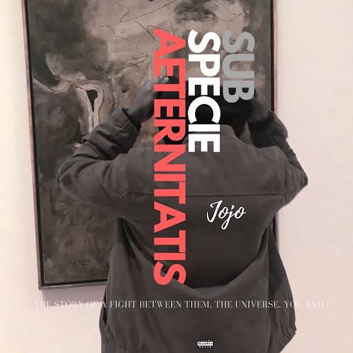 Jojo альбом SUB SPECIE AETERNITATIS