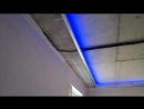 Английский Бульвар 2 ур парящий потолок