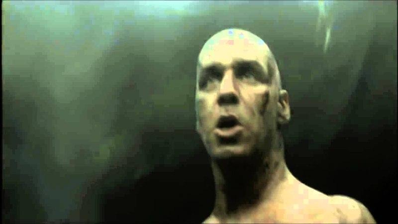 Крылатые качели (Rammstein — Mutter)