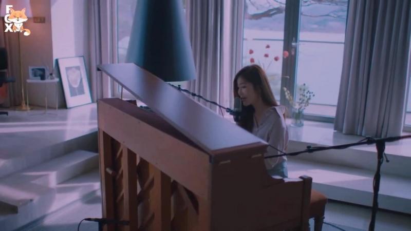 [FSG FOX] Lee Hae Ri (DAVICHI) - Hate that I Miss You |рус.саб|