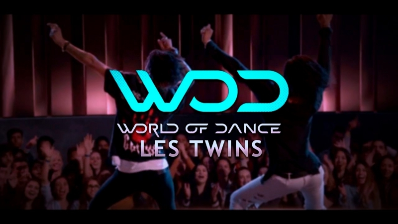 Reminder - The Weeknd. | Les TWINS - WOD: May 2017 TV Shon NBC!