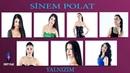 Sinem Polat - Yalnızım / En Güzel Slow Arabesk Şarkılar (AŞK ŞARKILARI)
