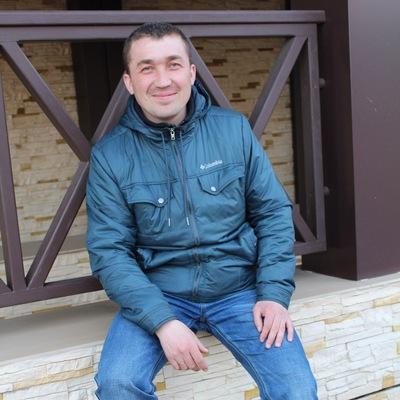 Андрей Маскеев