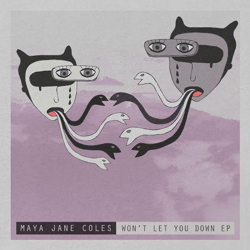 Maya Jane Coles альбом Won't Let You Down EP