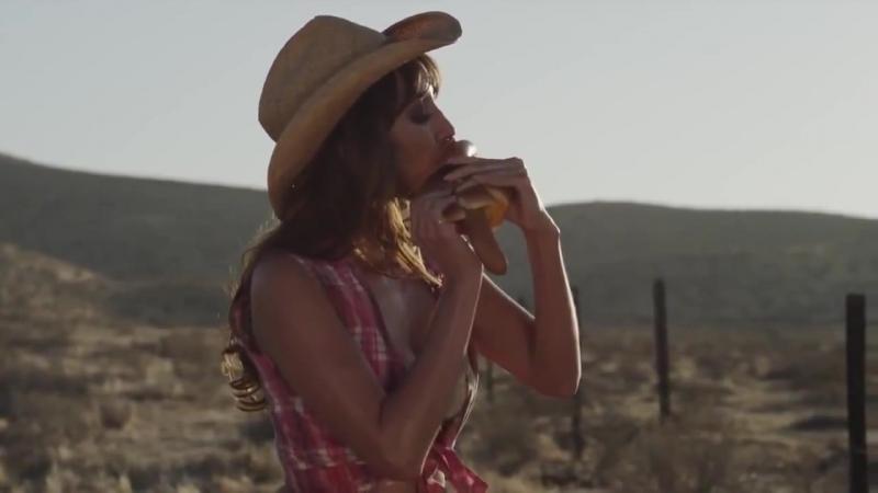 Реклама сосисок