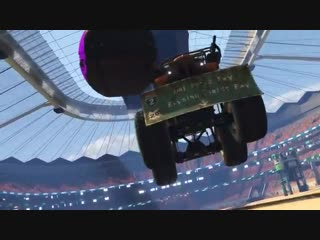 Play Bomb Ball, the brand new Arena War mode in GTA Online - - Earn Double GTA RP on the Arena War Series, Client Jobs, Biker Co
