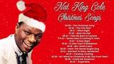 Nat King Cole - Christmas Songs (FULL ALBUM)